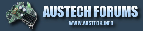 Austech Support Ticket System